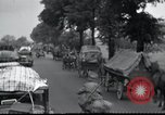 Image of Germans invasion of Fère-Champenoise Fère-Champenoise France, 1940, second 32 stock footage video 65675073798