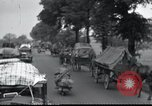 Image of Germans invasion of Fère-Champenoise Fère-Champenoise France, 1940, second 33 stock footage video 65675073798