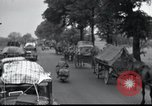 Image of Germans invasion of Fère-Champenoise Fère-Champenoise France, 1940, second 34 stock footage video 65675073798