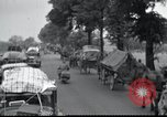 Image of Germans invasion of Fère-Champenoise Fère-Champenoise France, 1940, second 35 stock footage video 65675073798