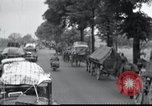 Image of Germans invasion of Fère-Champenoise Fère-Champenoise France, 1940, second 36 stock footage video 65675073798
