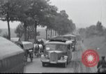 Image of Germans invasion of Fère-Champenoise Fère-Champenoise France, 1940, second 37 stock footage video 65675073798