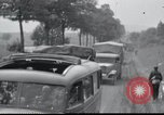 Image of Germans invasion of Fère-Champenoise Fère-Champenoise France, 1940, second 40 stock footage video 65675073798