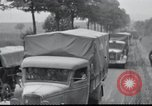 Image of Germans invasion of Fère-Champenoise Fère-Champenoise France, 1940, second 44 stock footage video 65675073798