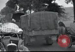 Image of Germans invasion of Fère-Champenoise Fère-Champenoise France, 1940, second 52 stock footage video 65675073798