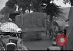 Image of Germans invasion of Fère-Champenoise Fère-Champenoise France, 1940, second 53 stock footage video 65675073798