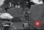 Image of Germans invasion of Fère-Champenoise Fère-Champenoise France, 1940, second 54 stock footage video 65675073798