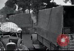 Image of Germans invasion of Fère-Champenoise Fère-Champenoise France, 1940, second 55 stock footage video 65675073798