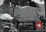 Image of Germans invasion of Fère-Champenoise Fère-Champenoise France, 1940, second 59 stock footage video 65675073798
