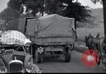 Image of Germans invasion of Fère-Champenoise Fère-Champenoise France, 1940, second 60 stock footage video 65675073798