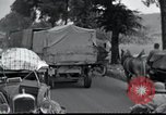 Image of Germans invasion of Fère-Champenoise Fère-Champenoise France, 1940, second 61 stock footage video 65675073798