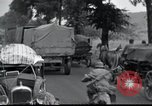 Image of Germans invasion of Fère-Champenoise Fère-Champenoise France, 1940, second 62 stock footage video 65675073798