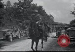 Image of German troops France, 1940, second 5 stock footage video 65675073799