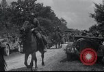 Image of German troops France, 1940, second 8 stock footage video 65675073799
