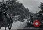 Image of German troops France, 1940, second 9 stock footage video 65675073799