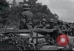 Image of German troops France, 1940, second 15 stock footage video 65675073799