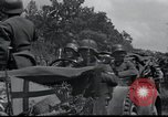 Image of German troops France, 1940, second 16 stock footage video 65675073799