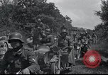Image of German troops France, 1940, second 19 stock footage video 65675073799
