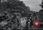 Image of German troops France, 1940, second 21 stock footage video 65675073799