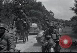 Image of German troops France, 1940, second 23 stock footage video 65675073799