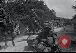 Image of German troops France, 1940, second 24 stock footage video 65675073799