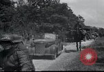 Image of German troops France, 1940, second 27 stock footage video 65675073799