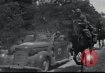 Image of German troops France, 1940, second 29 stock footage video 65675073799