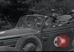 Image of German troops France, 1940, second 32 stock footage video 65675073799