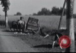 Image of German troops Aisne France, 1940, second 36 stock footage video 65675073807
