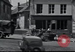 Image of German troops Aisne France, 1940, second 52 stock footage video 65675073807