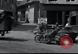 Image of German troops Aisne France, 1940, second 55 stock footage video 65675073807