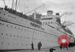 Image of Jewish refugees Shanghai China, 1938, second 1 stock footage video 65675073823