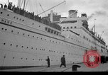 Image of Jewish refugees Shanghai China, 1938, second 2 stock footage video 65675073823