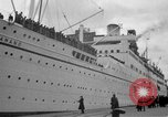 Image of Jewish refugees Shanghai China, 1938, second 4 stock footage video 65675073823