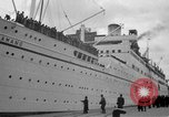 Image of Jewish refugees Shanghai China, 1938, second 5 stock footage video 65675073823