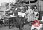 Image of Jewish refugees Shanghai China, 1938, second 17 stock footage video 65675073823