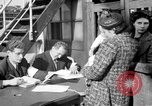 Image of Jewish refugees Shanghai China, 1938, second 19 stock footage video 65675073823