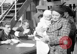 Image of Jewish refugees Shanghai China, 1938, second 21 stock footage video 65675073823