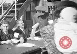 Image of Jewish refugees Shanghai China, 1938, second 22 stock footage video 65675073823