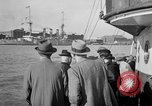 Image of Jewish refugees Shanghai China, 1938, second 30 stock footage video 65675073823