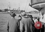 Image of Jewish refugees Shanghai China, 1938, second 31 stock footage video 65675073823