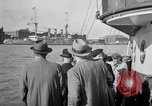 Image of Jewish refugees Shanghai China, 1938, second 32 stock footage video 65675073823