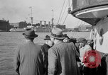 Image of Jewish refugees Shanghai China, 1938, second 34 stock footage video 65675073823