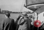 Image of Jewish refugees Shanghai China, 1938, second 36 stock footage video 65675073823