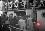 Image of Jewish refugees Shanghai China, 1938, second 40 stock footage video 65675073823