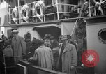 Image of Jewish refugees Shanghai China, 1938, second 41 stock footage video 65675073823