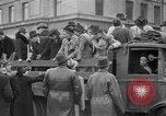 Image of Jewish refugees Shanghai China, 1938, second 56 stock footage video 65675073823