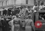 Image of Jewish refugees Shanghai China, 1938, second 57 stock footage video 65675073823