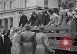 Image of Jewish refugees Shanghai China, 1938, second 59 stock footage video 65675073823