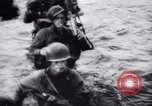 Image of United States troops Biak Island Indonesia, 1944, second 34 stock footage video 65675073839